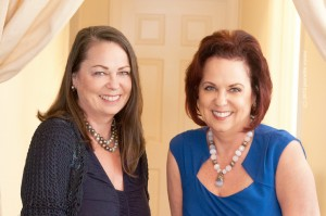Your Weigh-Loss Success Coaches Diane Vetterlein & LynAnn King