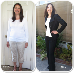Going from Good the Great - Meet Nina and read her Testimonal